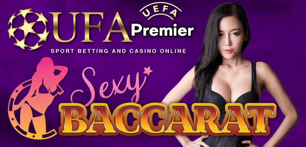 Sexy baccarat sagame66