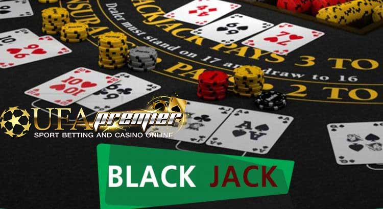 Blackjack เล่นไพ่แบล็คแจ็ค ฟรีเครดิต