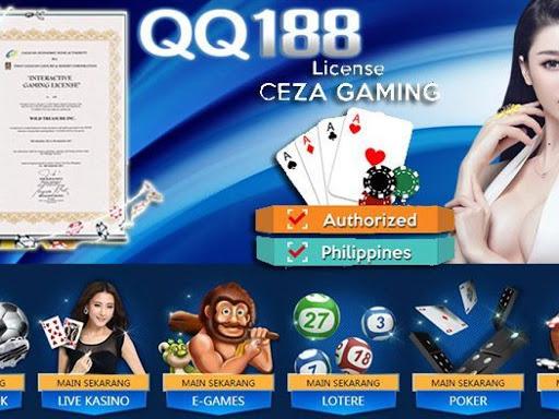 เว็บ QQ188