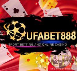 ufabet888 ทางเข้า
